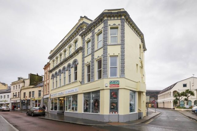 commercial property for sale isle of man