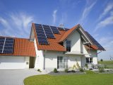 Buying a House with Fully Owned Solar Panels