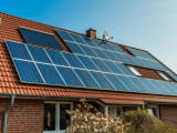 Homes With Solar Panels Sell