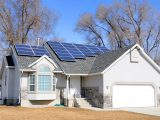 buying a house with solar panels lease uk